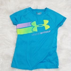 Girls Under Armour(size S)